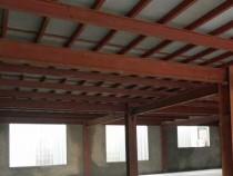 Ưu điểm nhà khung thép sàn bê tông